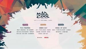 mad cool 2017